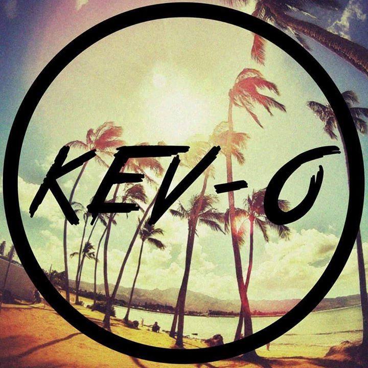 Kev-O Tour Dates