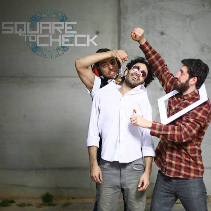 Square To Check Tour Dates