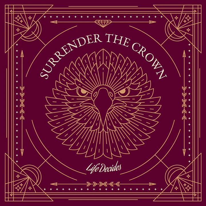 Surrender the Crown Tour Dates