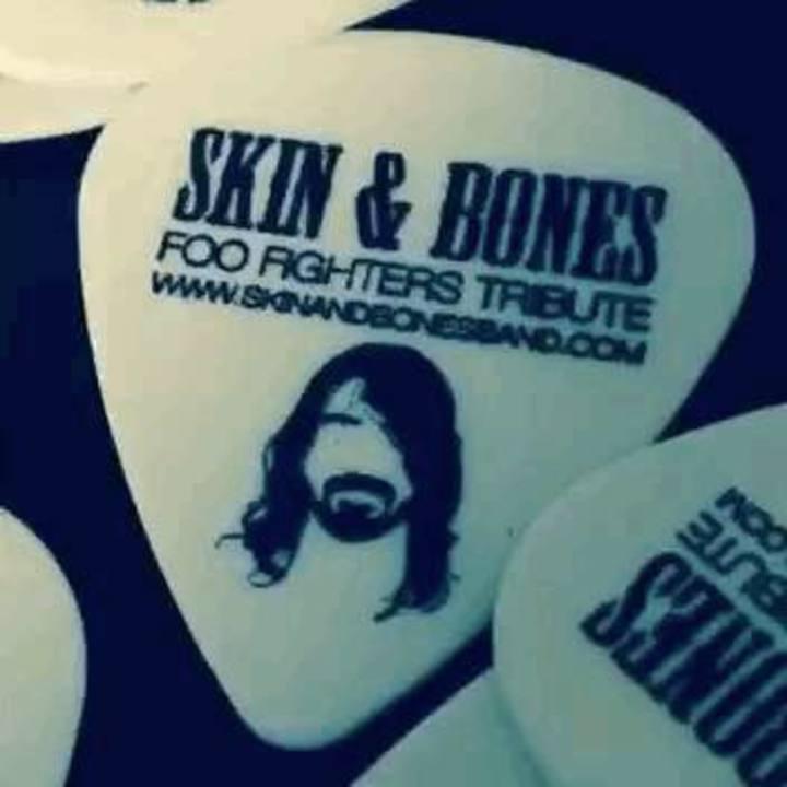 SKIN & BONES - Foo Fighters Tribute Band Tour Dates