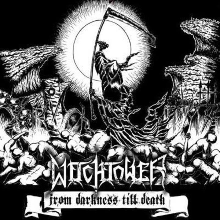 Witchtower Tour Dates