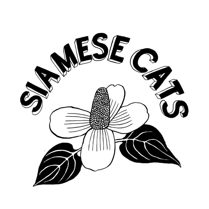 シャムキャッツ SIAMESE CATS Tour Dates
