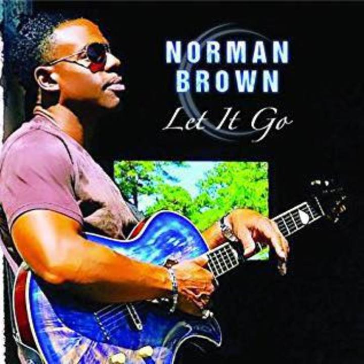 Norman Brown @ One World Theatre - Austin, TX