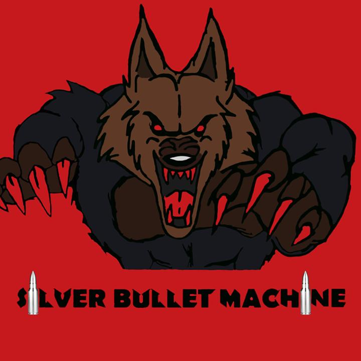 Silver Bullet Machine @ Woodstock  - Wommelgem, Belgium