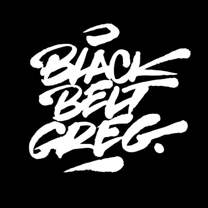 Dj Black Belt Greg Tour Dates