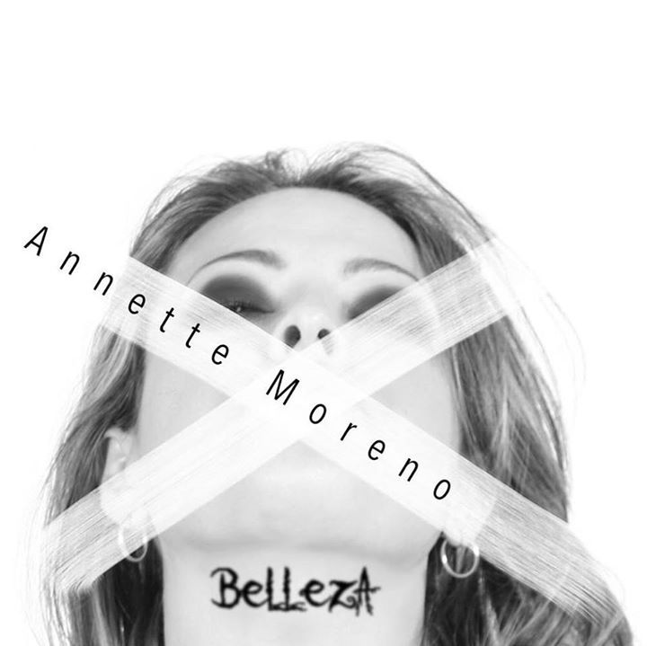 Annette Moreno Tour Dates