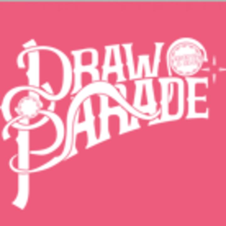 Draw the Parade Tour Dates