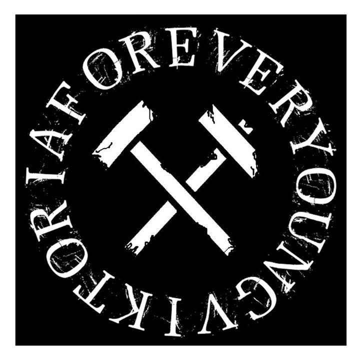 Forever young Viktoria Tour Dates