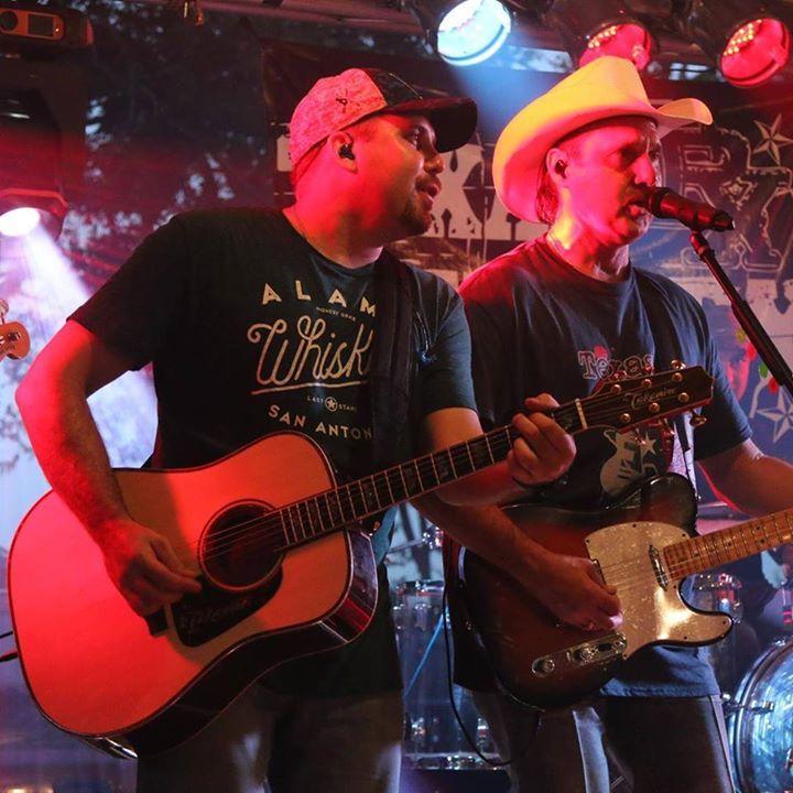 Texas Remedy @ Diamond Jims - Texas City, TX