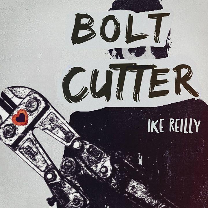 Ike Reilly Tour Dates