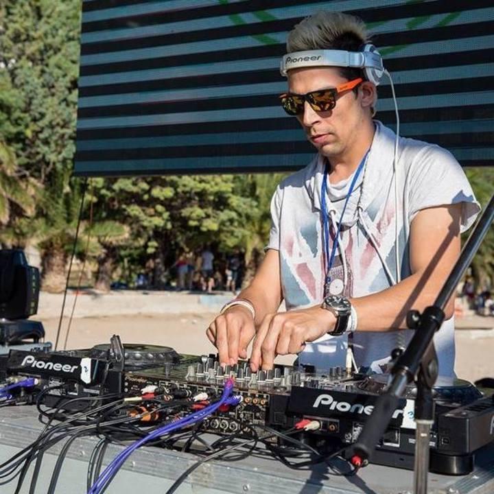 DJ Pick  A  Boo Tour Dates