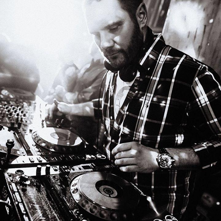 DJ OYSHA Tour Dates