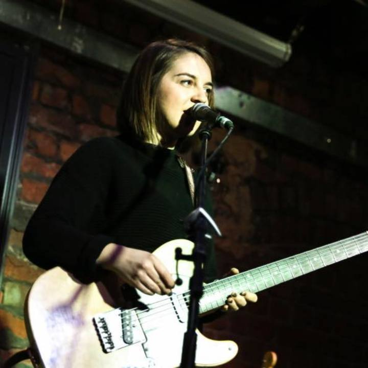 Charlotte Carpenter @ The Victoria - Birmingham, United Kingdom
