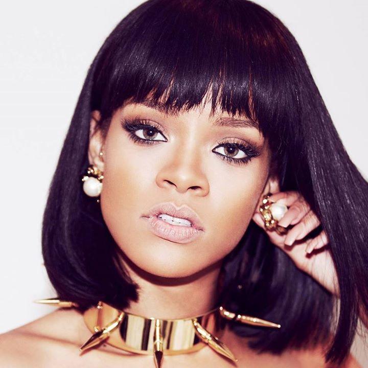 Rihanna Brasil Tour Dates