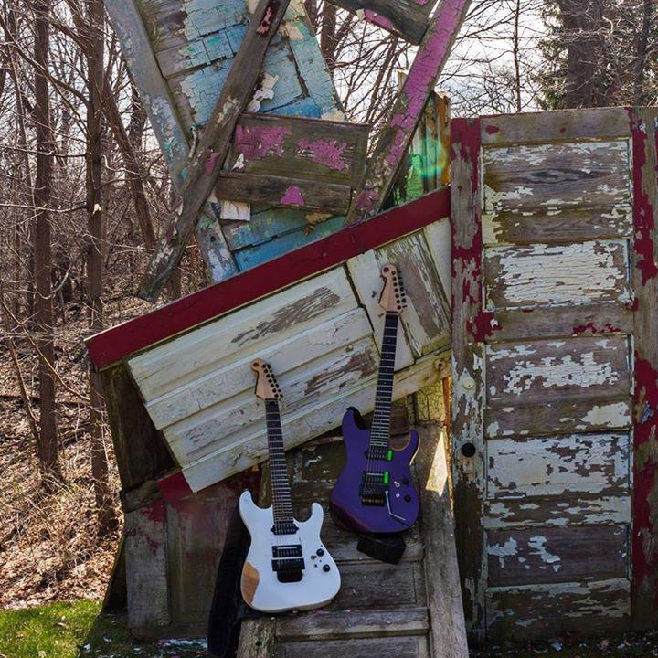 Guitarist Kenny Hill Tour Dates