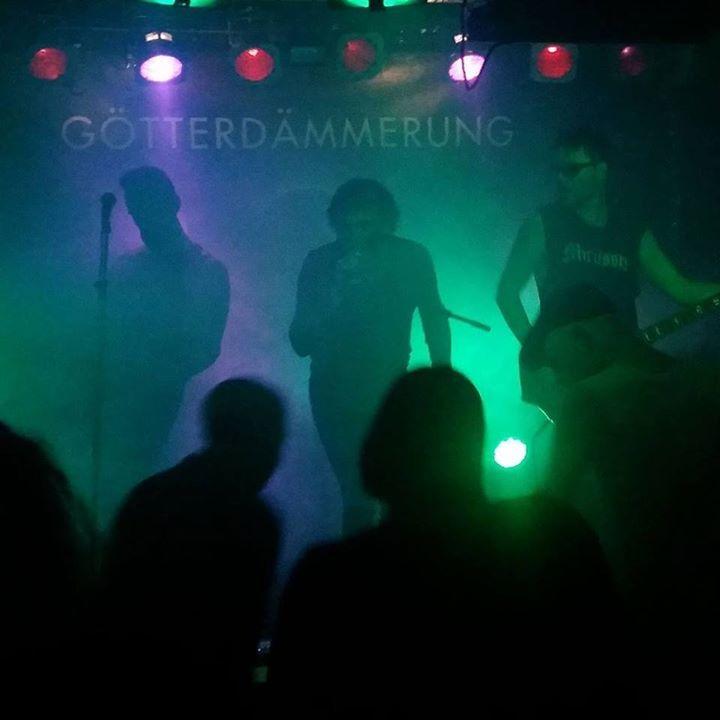 Götterdämmerung Tour Dates