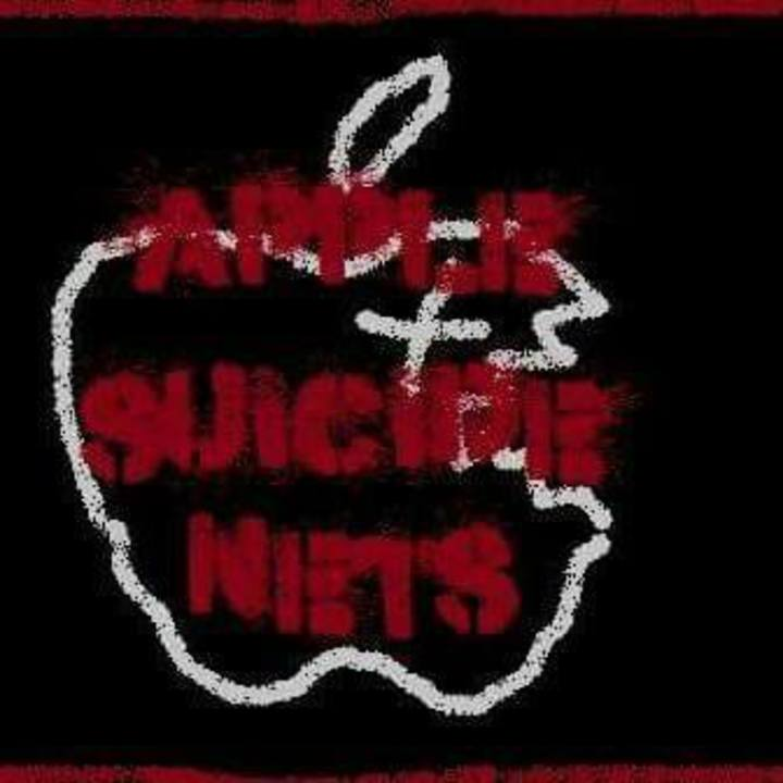 Apple Suicide Nets Tour Dates
