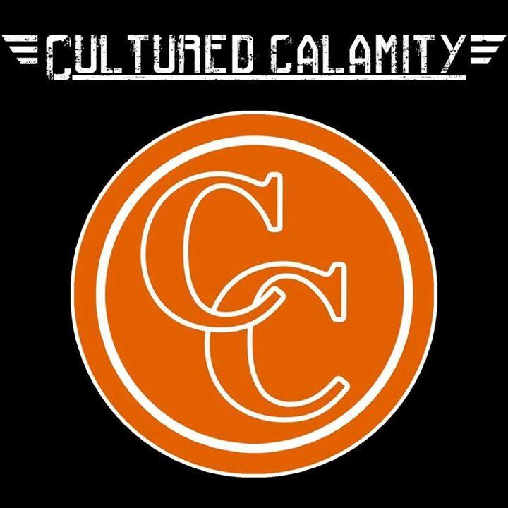 Cultured Calamity Tour Dates