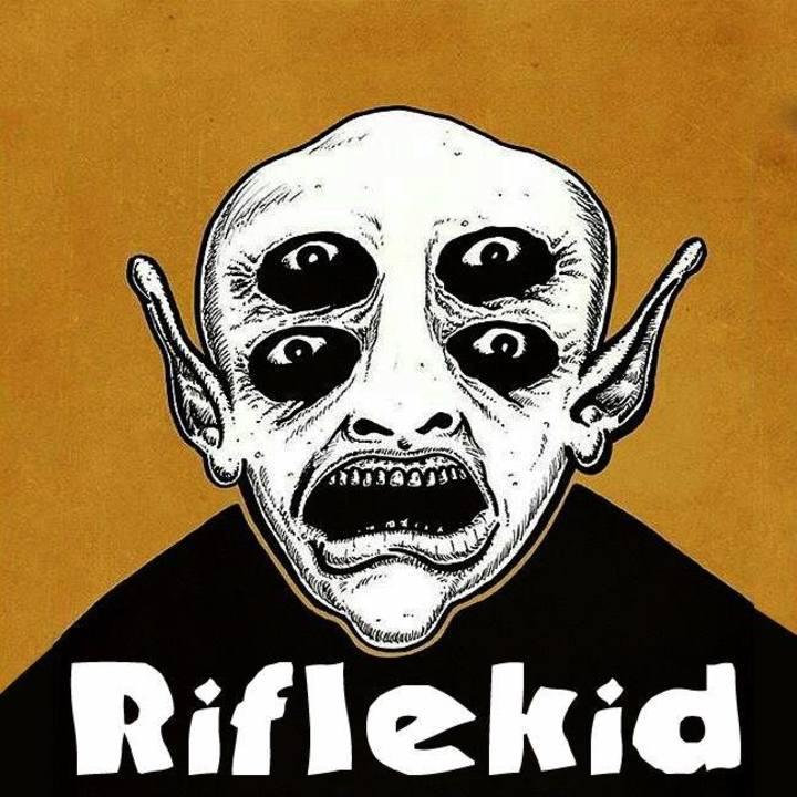 Riflekid Tour Dates