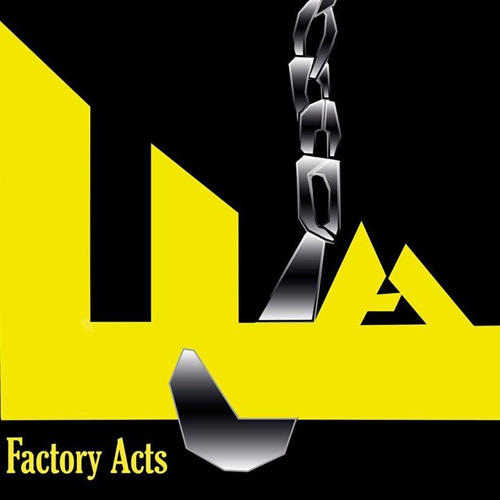 Factory Acts Tour Dates