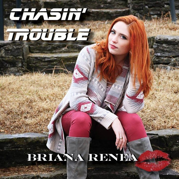 Briana Renea Music Tour Dates