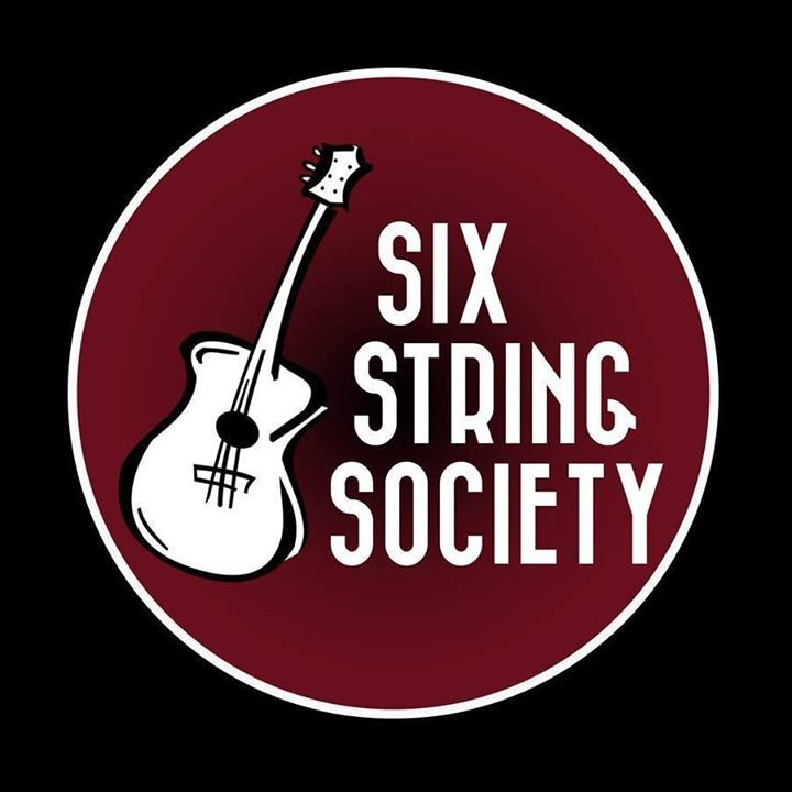 Six String Society Tour Dates