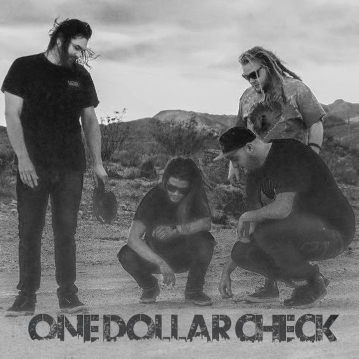 One Dollar Check Tour Dates