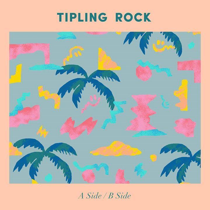 Tipling Rock Tour Dates