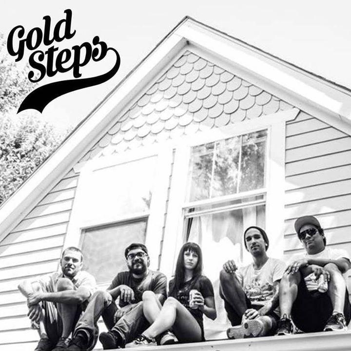 Gold Steps Tour Dates