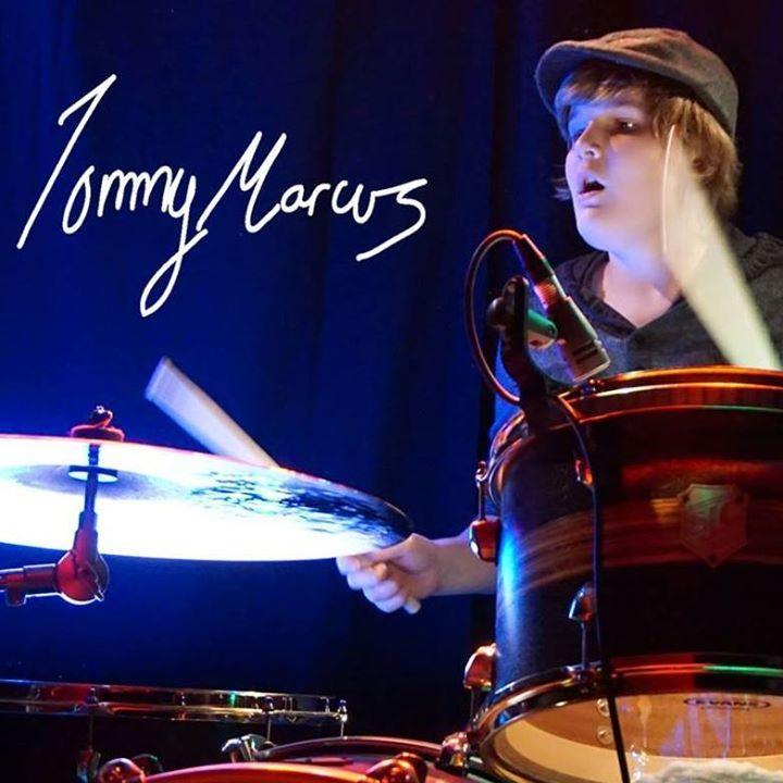 Tommy Marcus Tour Dates