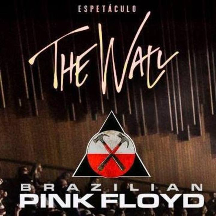 Brazilian Pink Floyd Tour Dates