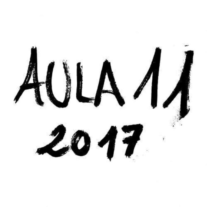 Aula 11 Tour Dates