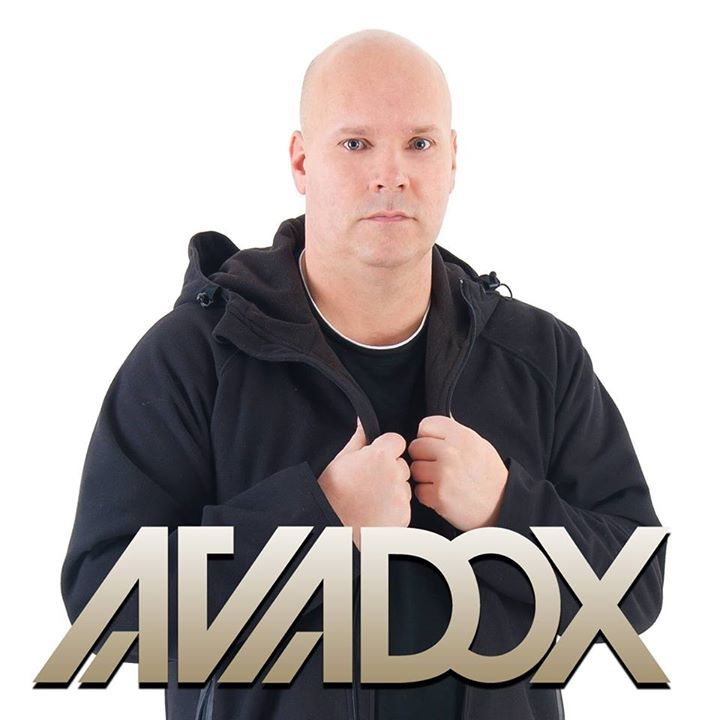 AVADOX Tour Dates