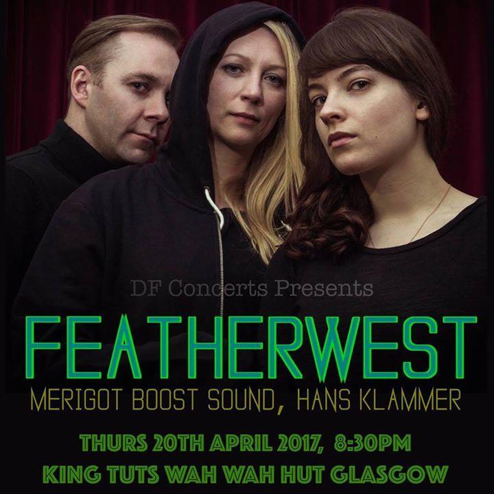 Featherwest Tour Dates