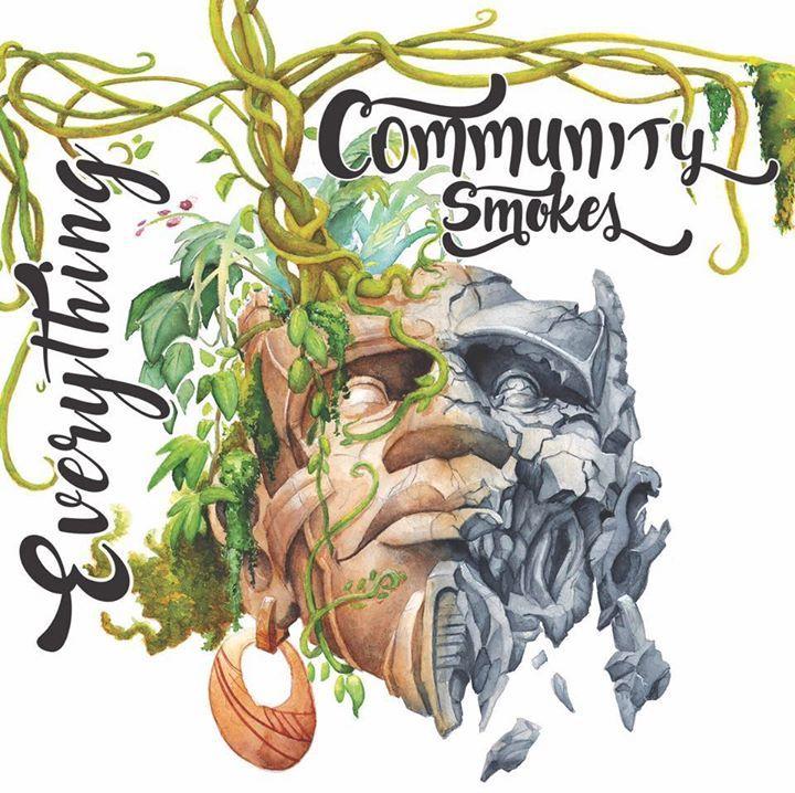 Community Smokes Tour Dates