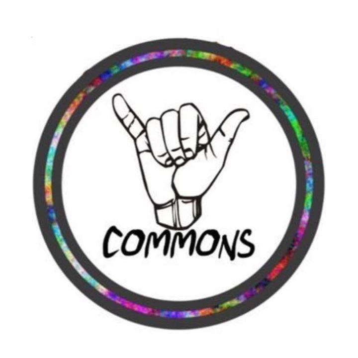 Commons Tour Dates