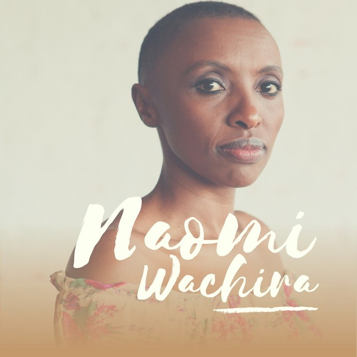 Naomi Wachira @ Sunset & Sunside - Paris, France
