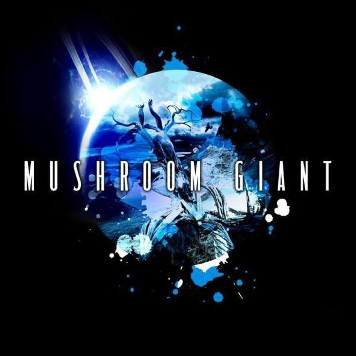 Mushroom Giant Tour Dates