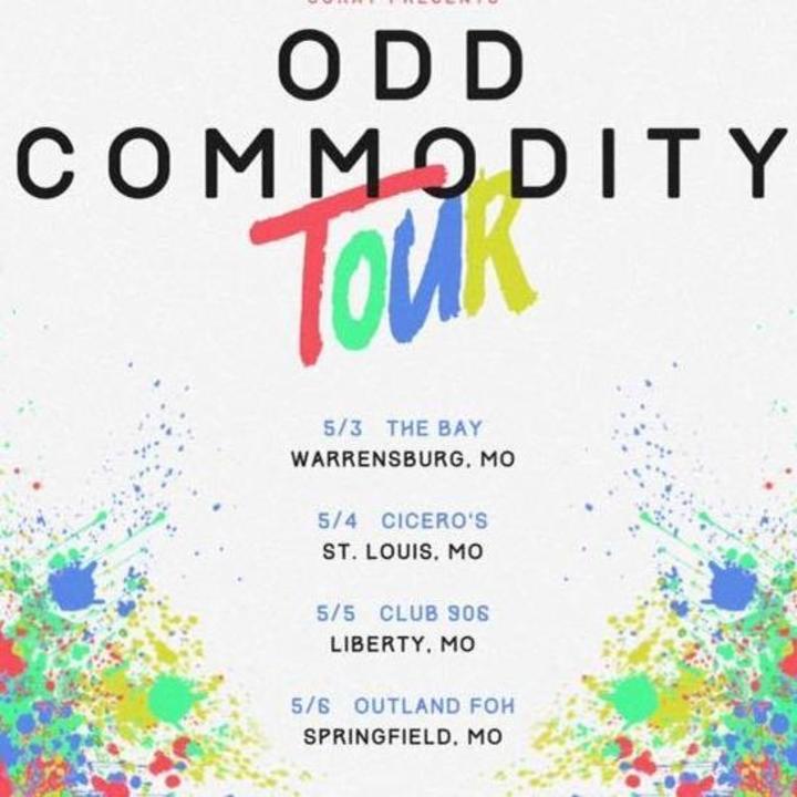P.WIN Tour Dates