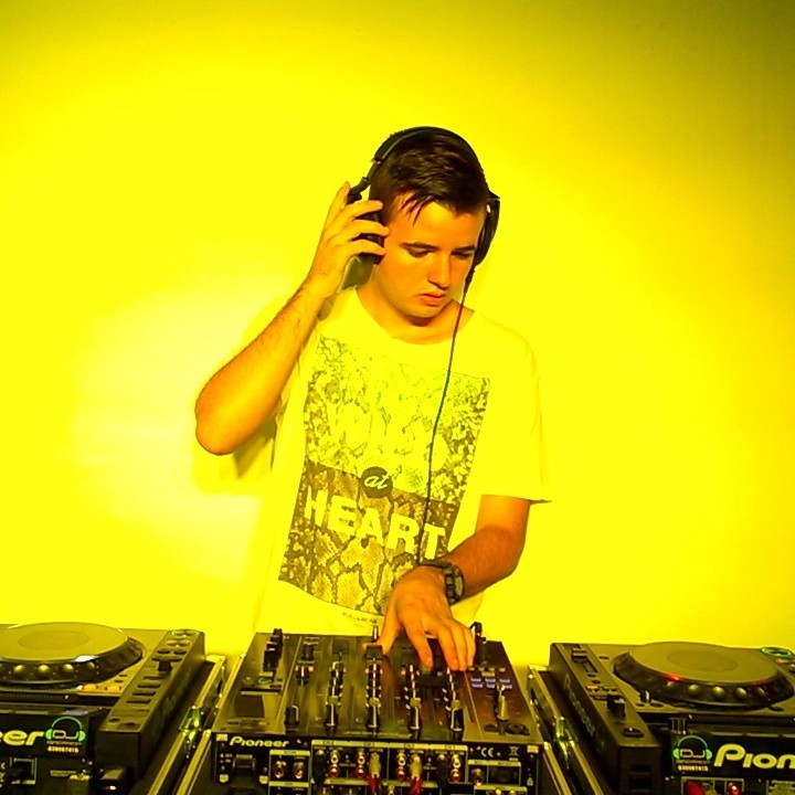 DJ Bacardit Tour Dates