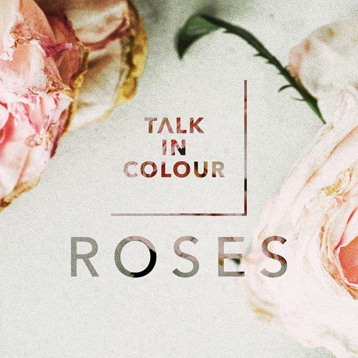 Talk In Colour Tour Dates
