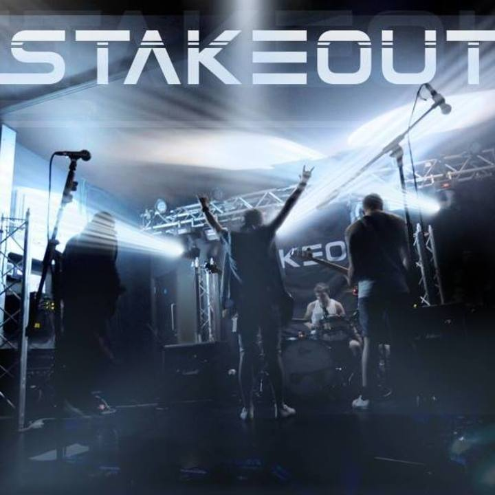 STAKEOUT Tour Dates