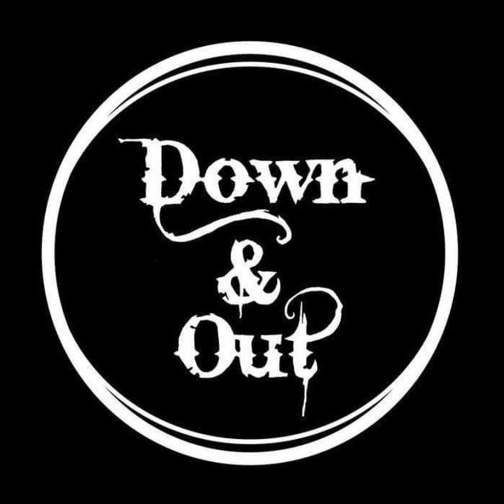 Down & Out Tour Dates