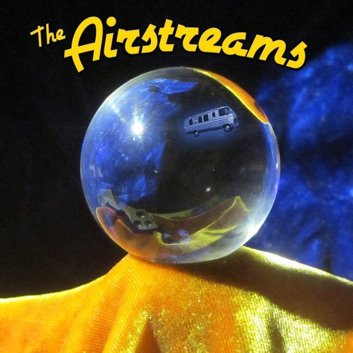 The Airstreams Tour Dates