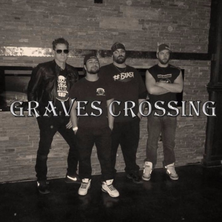 Graves Crossing Tour Dates