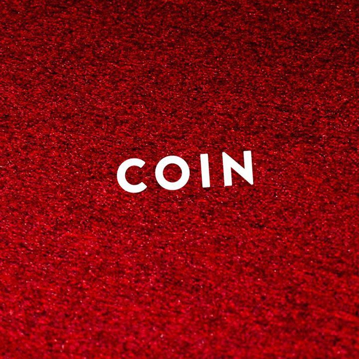 COIN Tour Dates