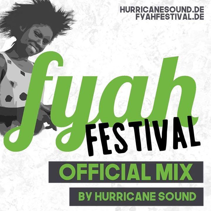 Hurricane Soundsystem @ Club L - Würzburg, Germany