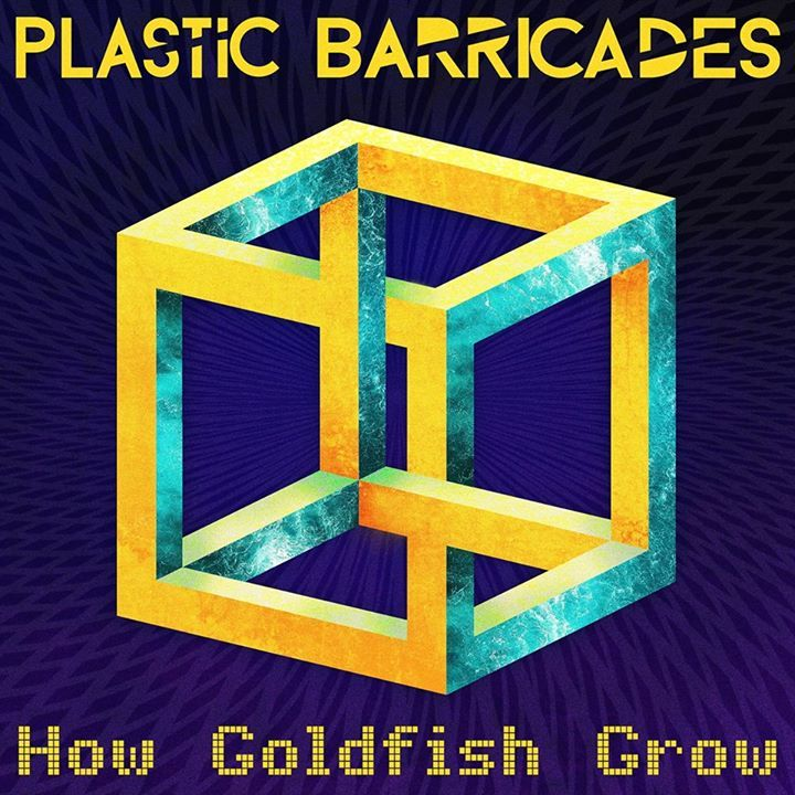 Plastic Barricades Tour Dates