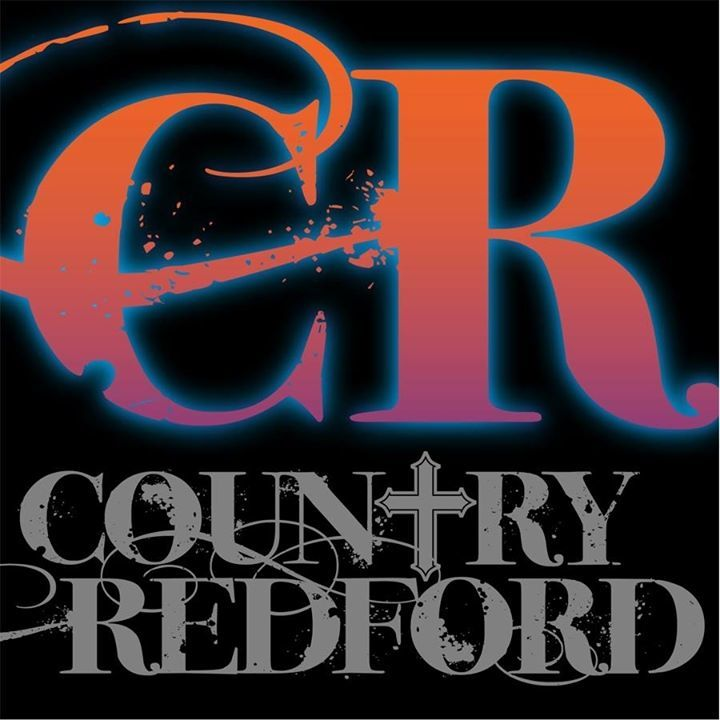Country Redford Tour Dates