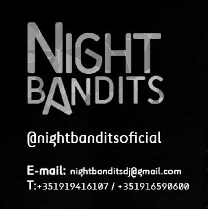 Night Bandits Tour Dates